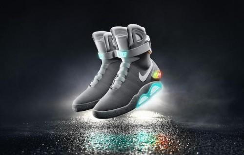 Le Nike Mag sono state realizzate davvero