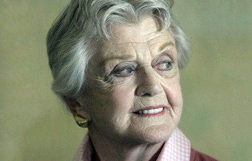 Angela Lansbury ph: Eva Rinaldi, via Wikipedia