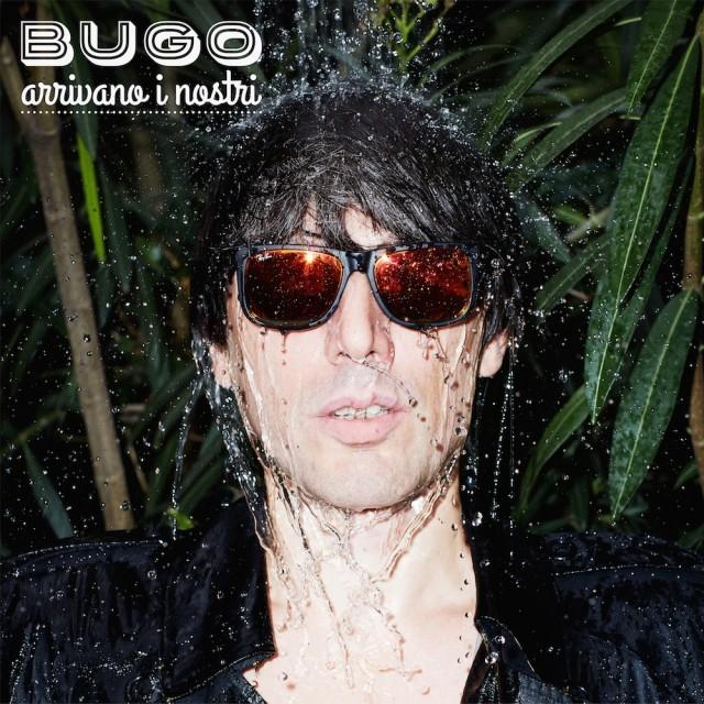 """La cover di """"Arrivano I Nostri"""" di Bugo"""