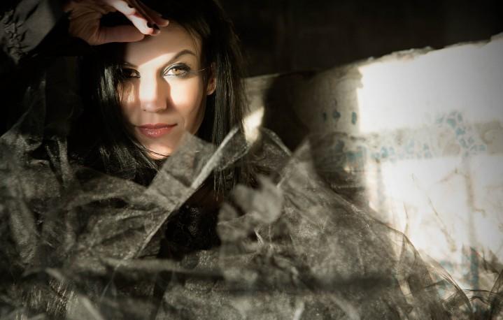 Cristina Scabbia - Foto di Steve Prue
