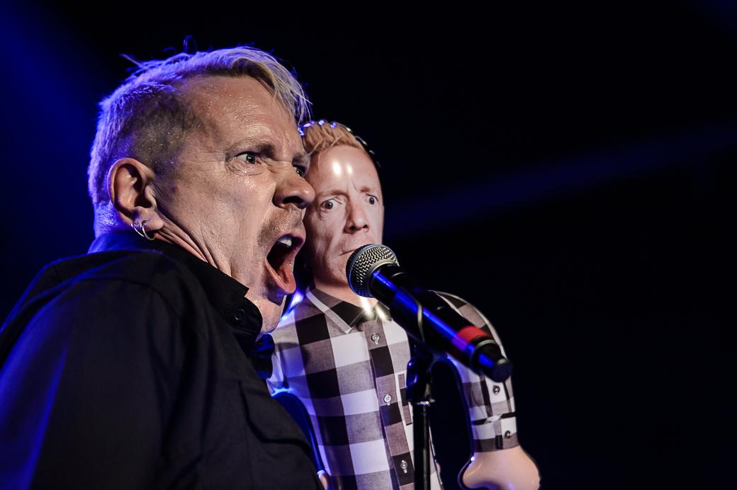 P.I.L., PIL, Public Image Ltd., John Lydon, Johnny Rotten, What the World Needs Now, Magazzini Generali, Milano, 11 ottobre 2015, live, concerto, foto, gallery, Michele Aldeghi