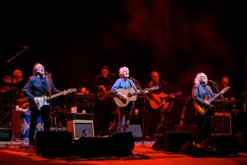 Crosby & Still Nash, Milano, Teatro degli Arcimboldi, live, concerto, 1 ottobre 2015, foto, gallery, Michele Aldeghi
