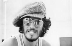 """""""Point Blank/Ramrod"""", il 45 giri più raro di Bruce Springsteen"""