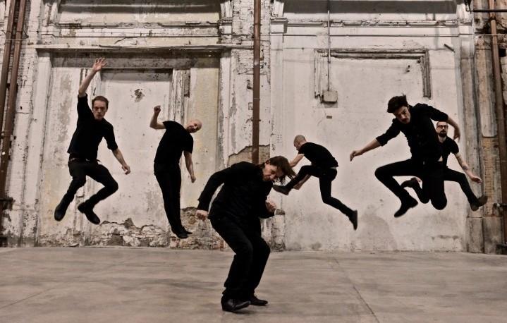 Il nuovo album omonimo Il Teatro degli Orrori è in uscita il 2 ottobre