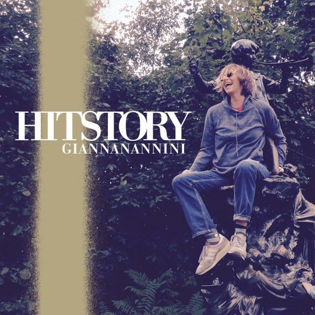 """Gianna Nannini presenta """"Hitstory"""", in uscita il 30 ottobre. 32 canzoni, i suoi grandi successi del passato più sei inediti"""