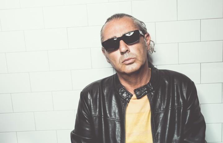 Luca Carboni, foto di Stylaz