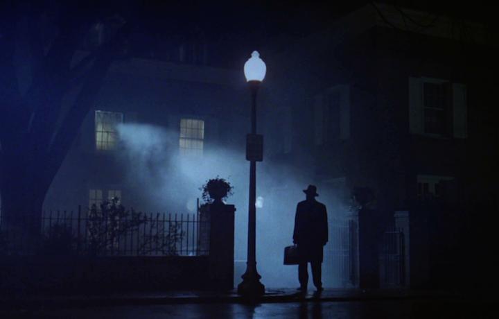"""A partire da """"L'Esorcista"""", una selezione di dieci film da non perdere"""