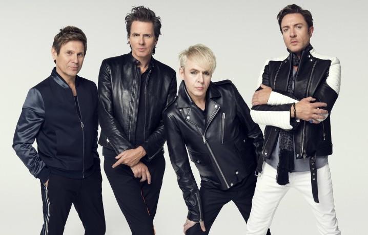 I Duran Duran si esibiranno in piazza Duomo il 24 ottobre. Foto Stampa