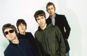 Un ritratto storico degli Oasis