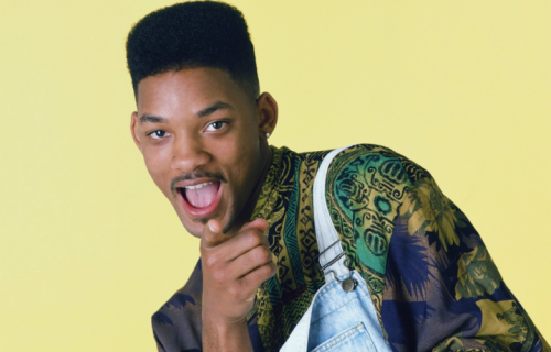 Will Smith negli anni '90