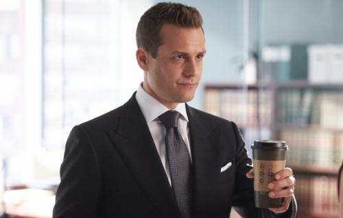 La terza stagione di Suits è disponibile in dvd