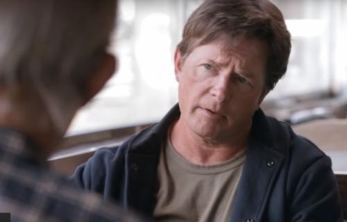 Michael J. Fox protagonista del nuovo spot Toyota