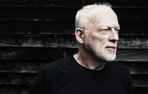 David Gilmour, foto Facebook