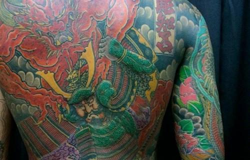 Venezia Tattoo
