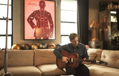 Dan Auerbach, una nuova vita con i The Arcs. Foto: Jason Goodrich Photography/Corbis Outline