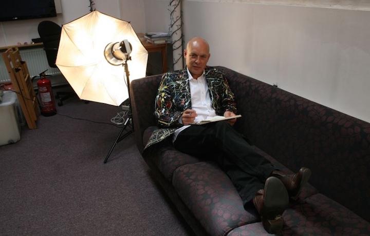Brian Eno, protagonista del Medimex 2015 di Bari