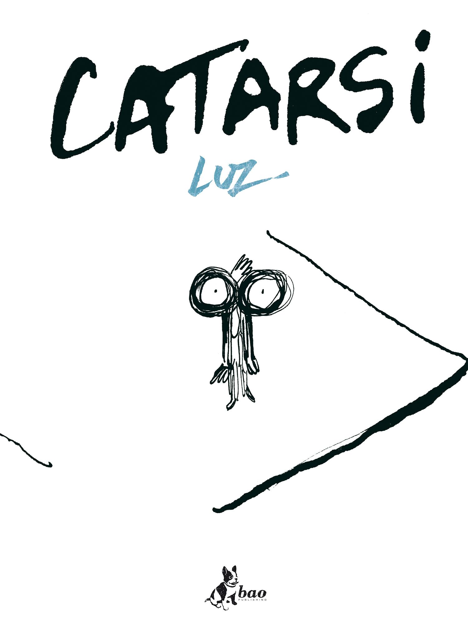Catarsi - Luz