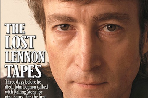 John Lennon, covers, cover, Rolling Stone, Rolling Stone US, The Beatles, Beatles, foto, gallery