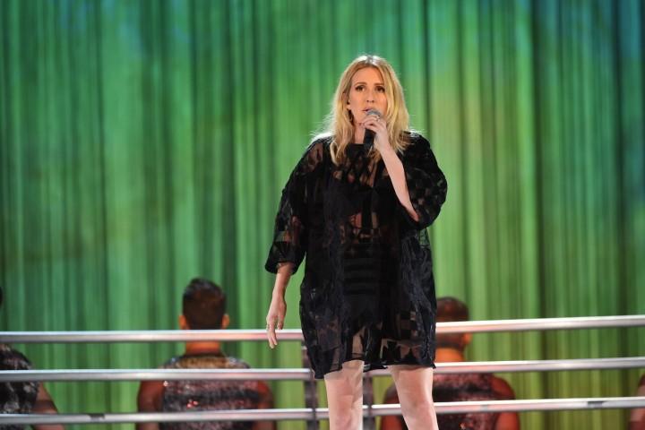 Ellie Goulding all'Arena di Verona venerdì 9 ottobre per Intimissimi On Ice