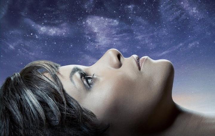 "Halle Berry in ""Extant"""