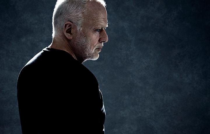David Gilmour arriva a Pompei con due date, che anticipano quelle di Verona
