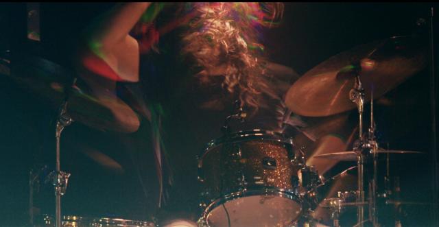"""Un fotogramma del video di """"Stonefist"""""""