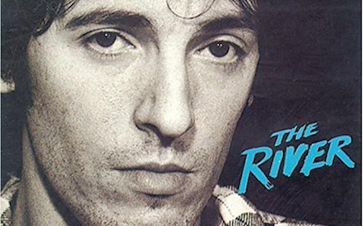 """Il box set di """"The River"""" (1980), è in uscita il 4 dicembre 2015. Parola di Bruce Springsteen"""