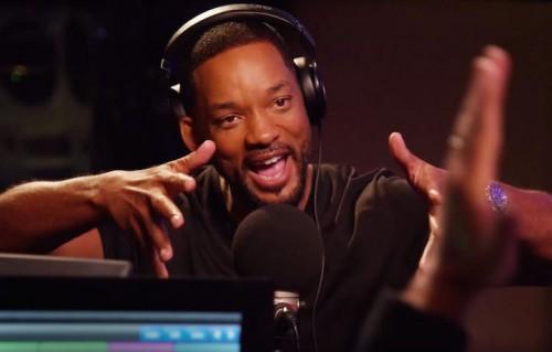 """Will Smith su """"Beats 1"""", il programma di Zane Lowe"""