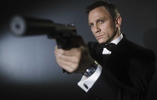 """Daniel Craig ritorna alla televisione con """"Purity"""""""