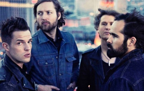 The Killers, foto Facebook