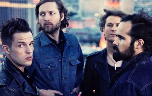 The Killers, foto Facebook