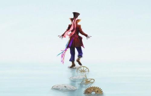 Johnny Depp ritorna nel ruolo del Cappellaio nel prossimo capitolo di Alice