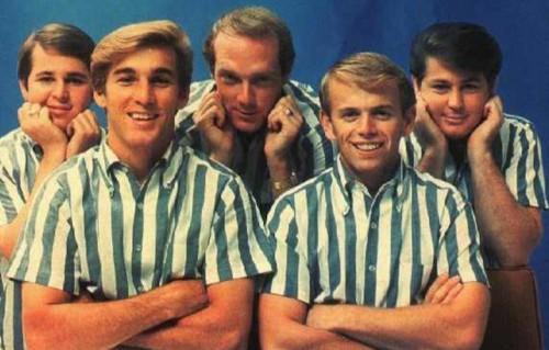 """I Beach Boys ripubblicano il loro album """"Party!"""" con tracce inedite"""