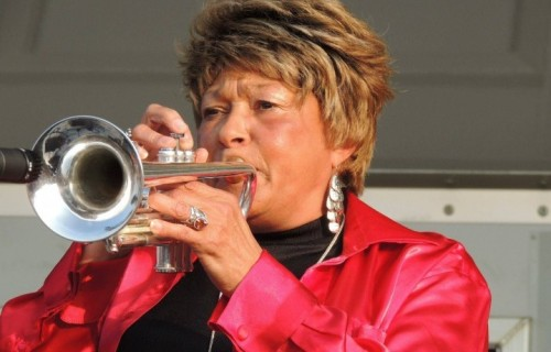 Cynthia Robinson, 69 anni - Foto via Facebook