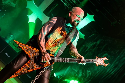 Slayer, 5 novembre 2015, Alcatraz, Milano, live, concerto, foto, gallery, Michele Aldeghi