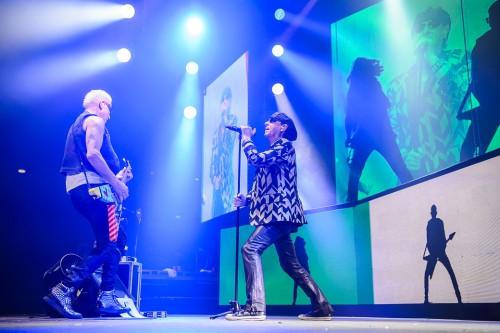 Scorpions, The Scorpions, Return To Forever – 50th Anniversary, Milano, Forum di Assago, Milano, 11 novembre 2015, live, concerto, foto, gallery, Michele Aldeghi