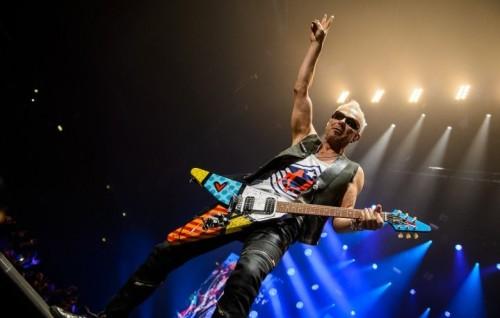 """Il """"Return to Forever Tour"""" è finalmente arrivato a Milano e noi c'eravamo. Potevamo mancare al tour d'addio degli Scorpions?"""