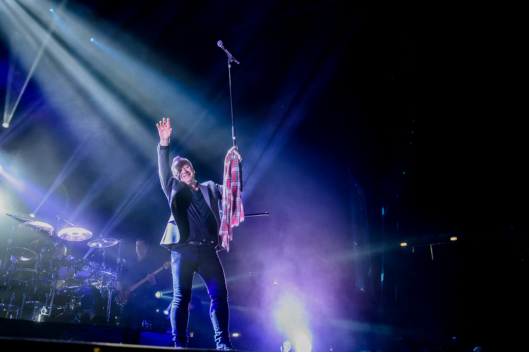 Simple Minds, Jim Kerr, Don't you forget about me, Big Music, Forum Assago, Milano, live, concerto, foto, gallery, Michele Aldeghi
