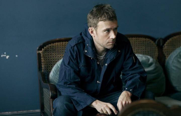 Damon Albarn è pronto al nuovo album dei Gorillaz