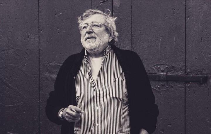Francesco Guccini, 75 anni - Foto stampa