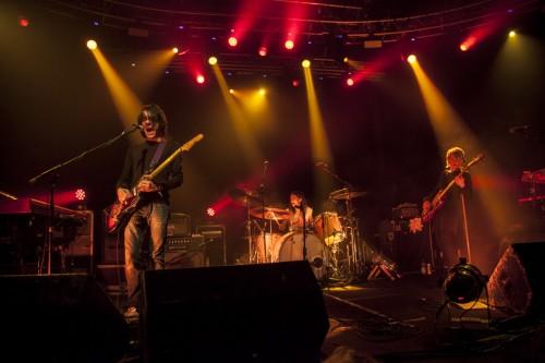 Verdena, Endkadenz Vol. 2, live, concerto, Fabrique, Milano, 9 novembre 2015, foto, gallery, Ikka Mirabelli