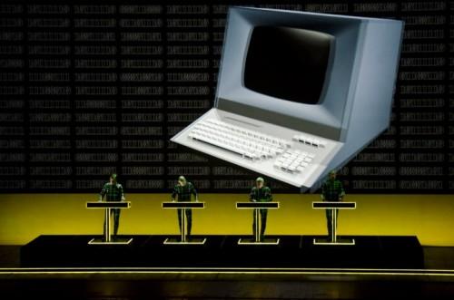 Kraftwerk, Dusseldorf, band, Firenze, Opera, 16 novembre 2015, live, concerto, foto, gallery, Antonio Viscido