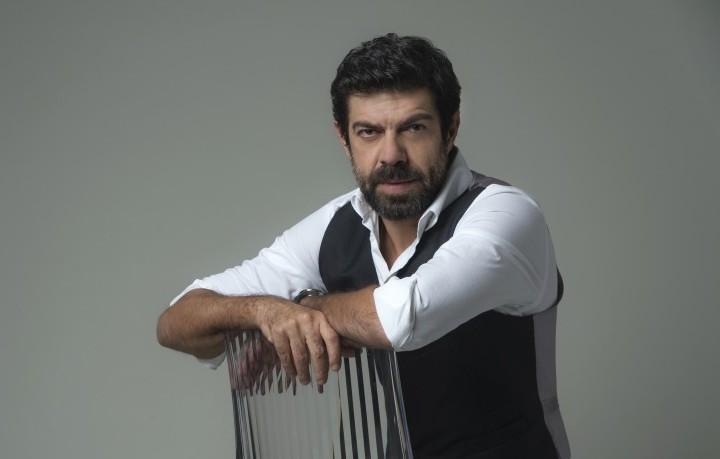 Pierfrancesco Favino, 46 anni - Foto stampa