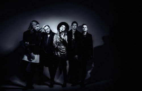 Gli Of Monsters and Men, arrivati al secondo album. Foto: Meredith Truax