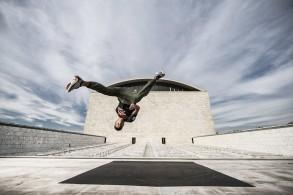 Red Bull, Red Bull BC ONE, breakdance, Victor, B-boy, Roma, Palazzo dei Congressi, Novembre 2015