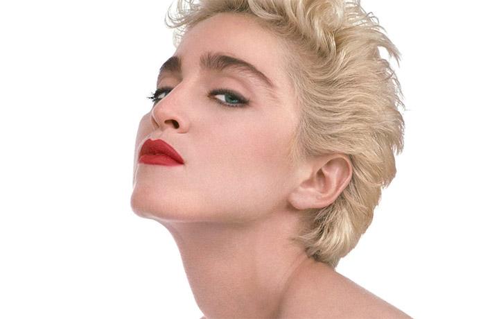 In edicola dal 26 novembre lo speciale Rolling Stone da collezione di Madonna