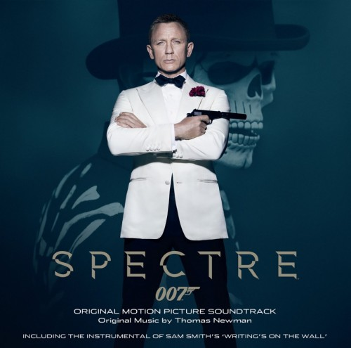 Spectre OST - Thomas Newman