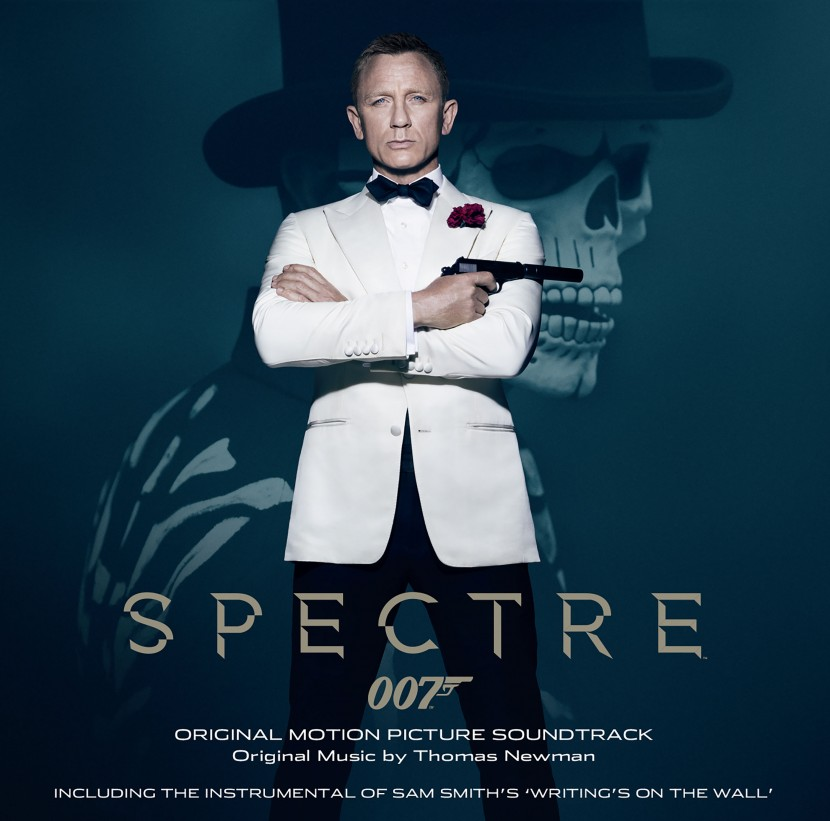 Spectre OST - Thomas Newman