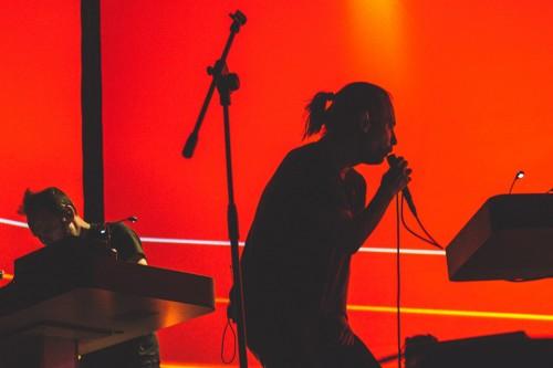 Thom Yorke in concerto per le popolazioni colpite dal terremoto