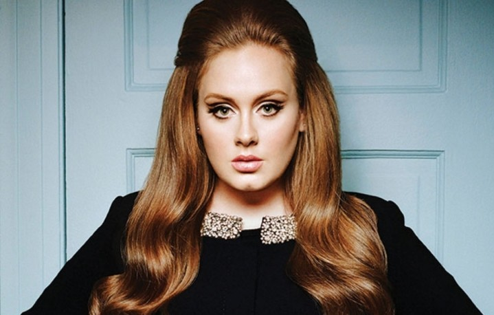 Adele, foto stampa